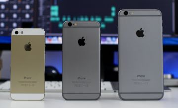 iPhone 6s и iPhone 6s Plus подешевели