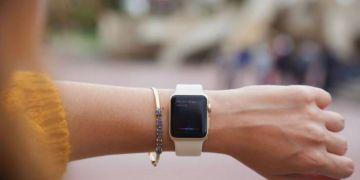 watchOS 5 научилась вызывать Siri по-новому