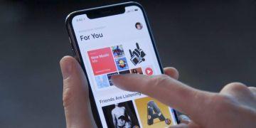 В следующем году мы увидим новый сервис Apple?