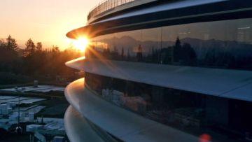 Новый кампус Apple – не без недостатков
